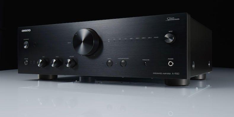Best Stereo Amplifiers in [2021]