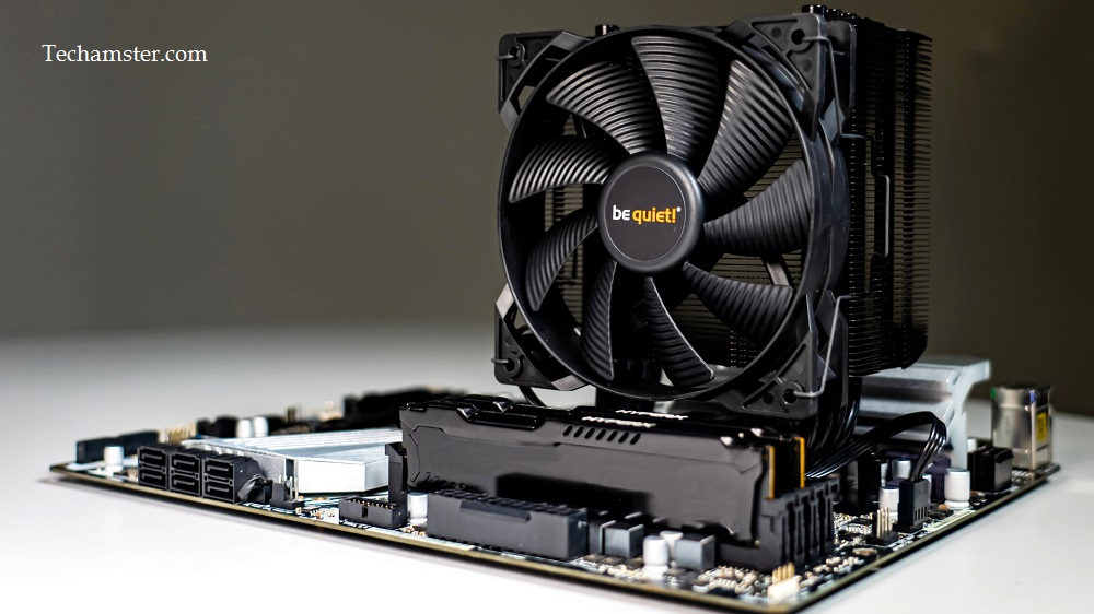 How to Choose A CPU Cooler: 8 Factors to Consider [ Ultimate Guide]