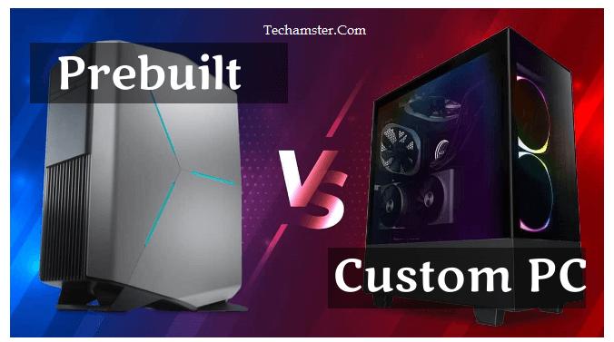 Prebuilt-vs-Custom-PC