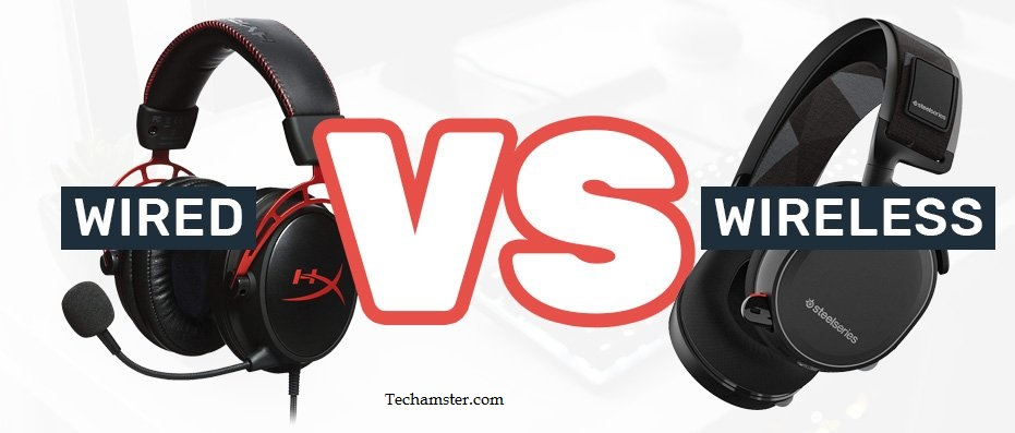 Wired vs Wireless Gaming Headset – Which Is Best For Gaming?