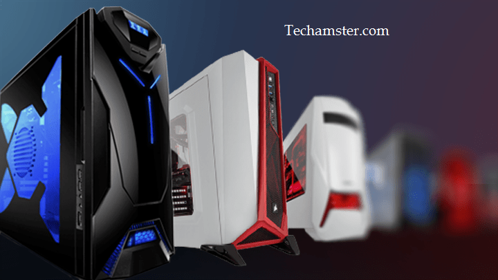 How to Choose A PC Case: 4 Things to Consider Before Buying