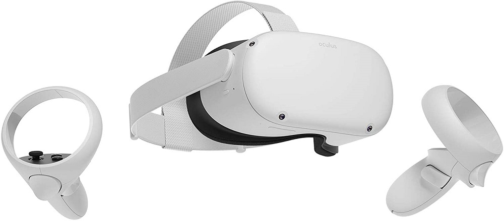 Oculus Quest 2 - Best Overall