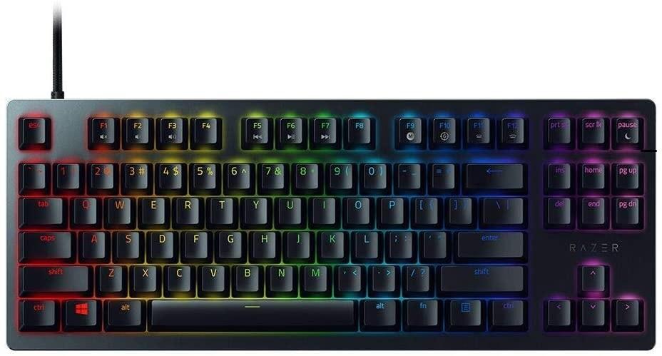 Razer Huntsman Tournament Edition TKL Gaming Keyboard