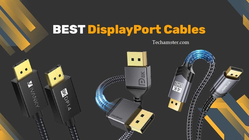 Best-DisplayPort-Cable-For-Gaming