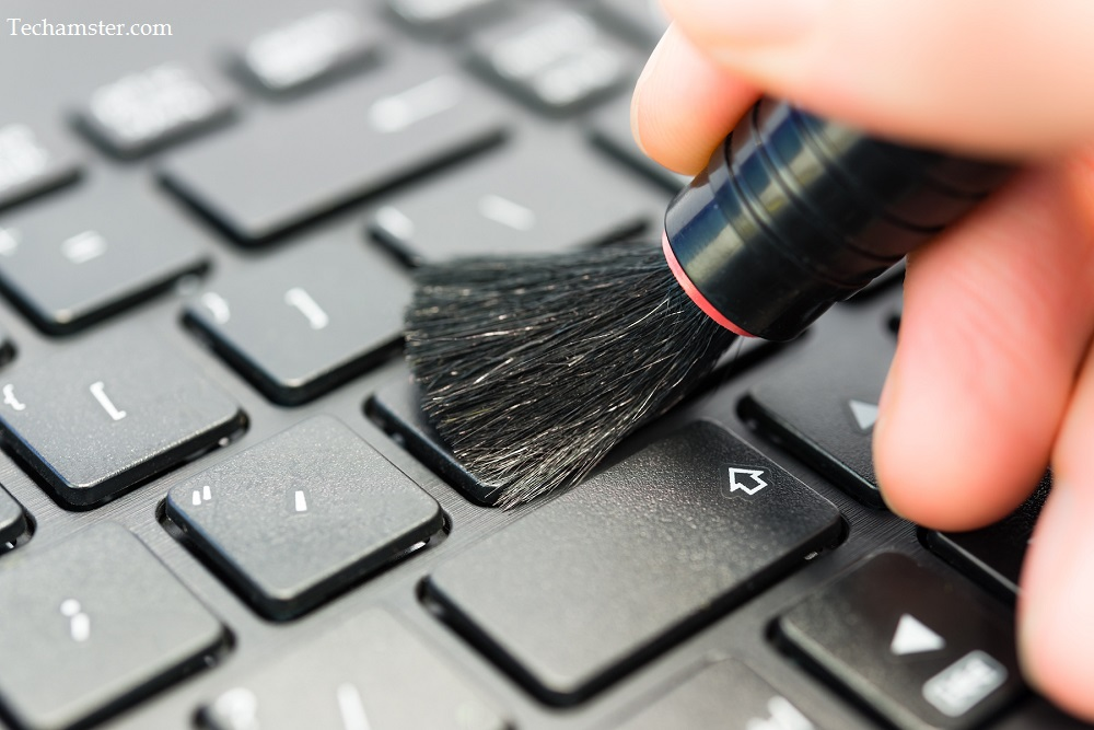 Best Brushes, Cleaners and Cleaning Gels to Clean Keyboard, & Laptop, [2021]