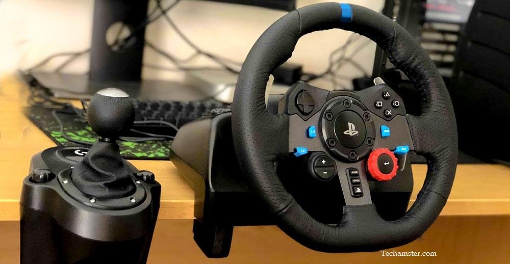 Best Racing Steering Wheels for PC Gaming [2021]