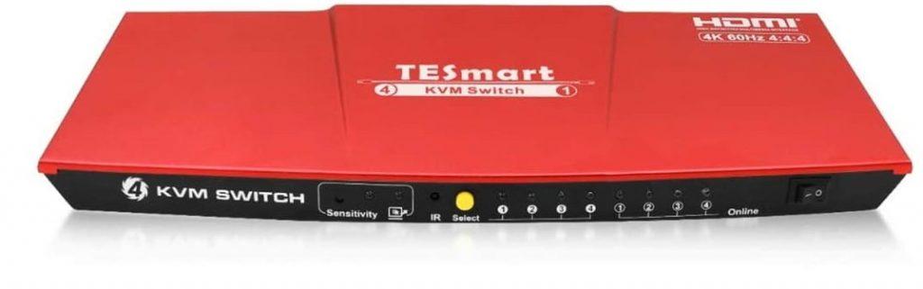 TESmart-HDMI-4K-Ultra-HD-4x1-HDMI-KVM-Switch