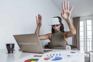 Vr Headset 2021