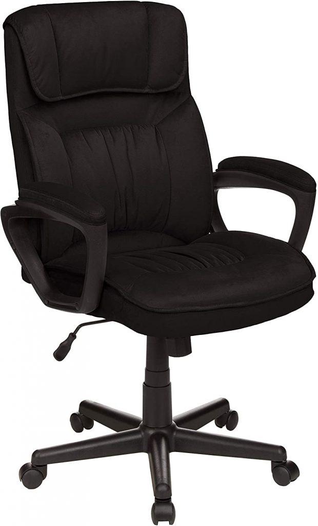 AmazonBasics Classic office chair