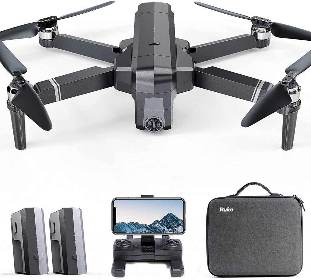 Ruko F11 Pro Drones