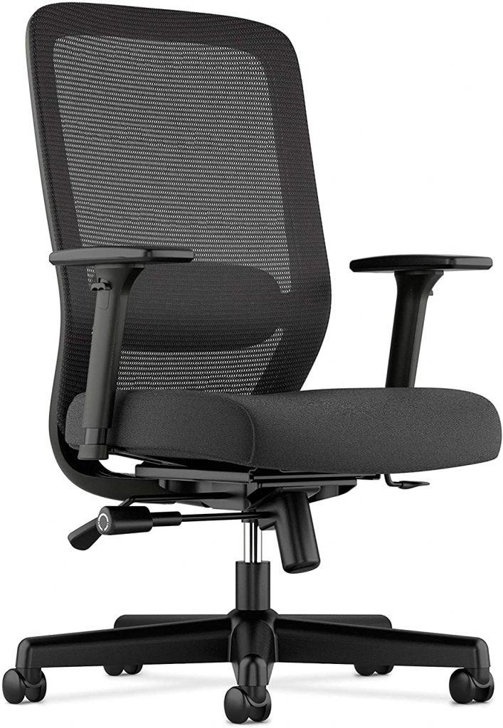 HON Exposure Mesh Task Office Chair