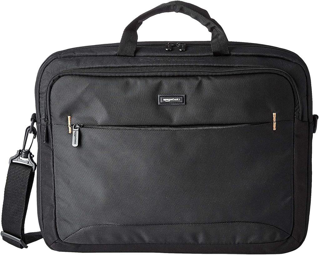 Amazon Basics 17.3-Inch Laptop Case Bag