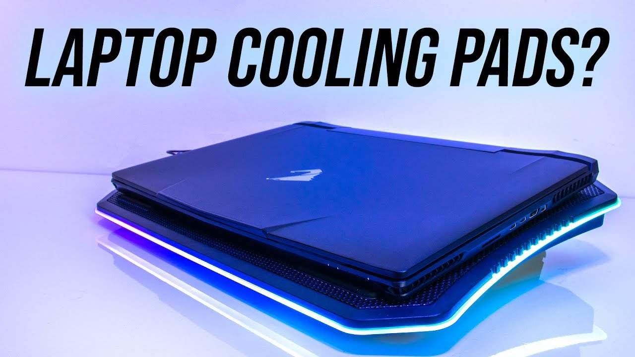 10 Best Laptop Cooling Pads in [2021]