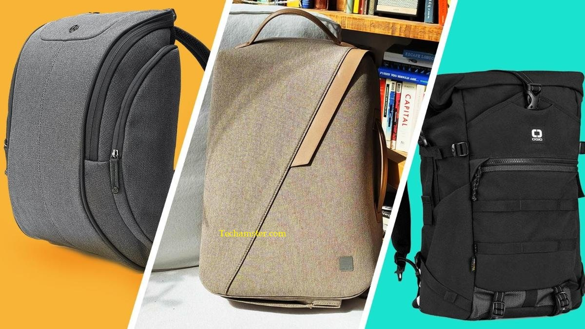 Best laptop Backpacks and Bags in [2021]